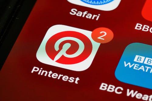 2018 Pinterest Demographic Data
