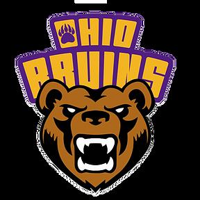 ohio bruins png logo