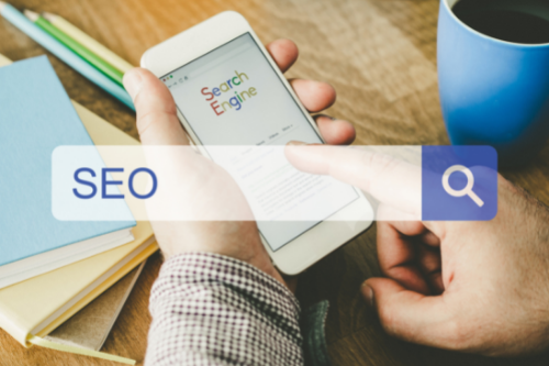 Traits Of Quality SEO Website Building
