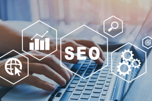 Search Engine Optimization And Search Results