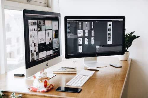 Professional Website Design Columbus